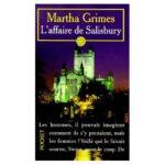 L'AFFAIRE DE SALISBURY