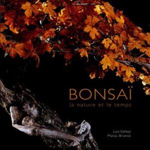 Bonsaï, la nature et le temps – Luis Vallejo – Matias Brianso – Editions Mengès –