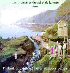 Le grand Sillon – Les promesses du ciel et de la terre *** – Claude Michelet – Pocket –
