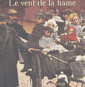 Le Vent de la Haine – Marie-Paul Armand – Pocket –