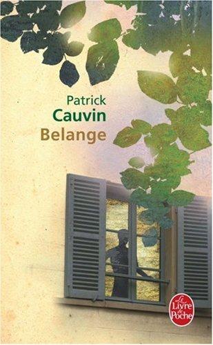 Bélange