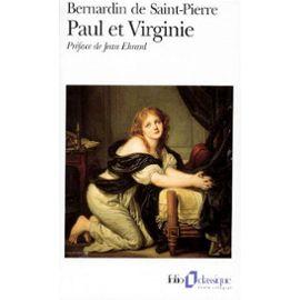 Bernardin-De-Saint-Pierre-Paul-Et-Virginie-Extraits-Du-Voyage-A-L-ile-De-France-Livre-894172221_ML