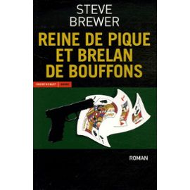 Brewer-Steve-Bullets-Livre-1037424894_ML