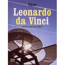 Collectif-Parc-Leonardo-Da-Vinci-Chateau-Du-Clos-Luce-Amboise-Livre-894189570_ML