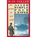 Failler-Jean-Mary-Lester-T-12-Aller-Simple-Pour-L-enfer-Livre-896658064_ML