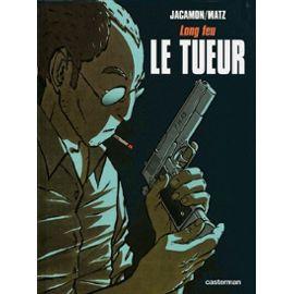 Jacamon-Luc-Le-Tueur-T-1-Long-Feu-Livre-896284626_ML