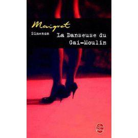 Simenon-Georges-La-Danseuse-Du-Gai-Moulin-Livre-895569778_ML
