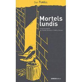 Turell-Dan-Mortels-Lundis-Livre-386906530_ML