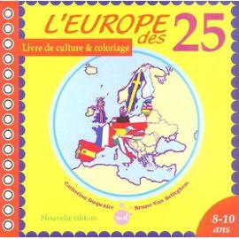 Van-Belleghem-Bruno-L-europe-Des-25-Livre-894626620_ML