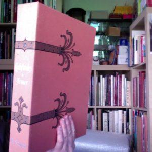 Cathédrales de France  Georges Pillement  Edition d'Art les Heures Claires
