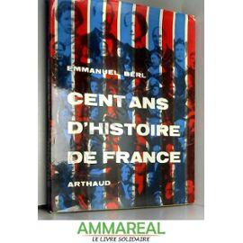 cent-ans-d-39-histoire-de-france-1147796538_ML