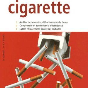 En Finir Avec La Cigarette  Otmar Carewicz – Daniel Boris Carewicz Editeur : Vigot