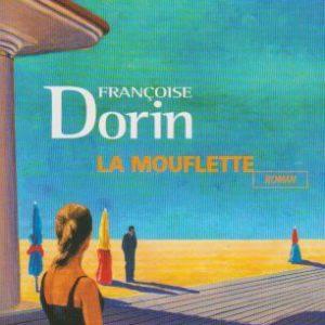La Mouflette – Françoise Dorin – Poche J'ai Lu –
