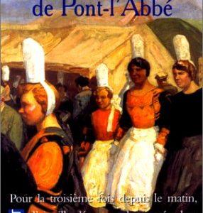 Le Brodeur de Pont l'Abbé – Colette Vlérick – Pocket