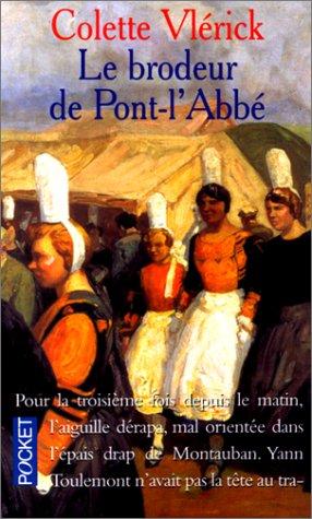 le brodeur de pont l'abbé