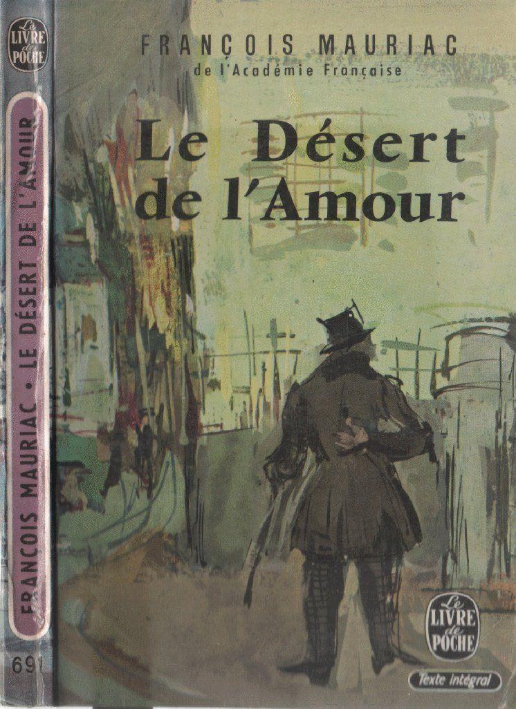 le désert de l'amour