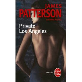 Private Los Angeles – James Patterson – Thriller – livre de Poche –