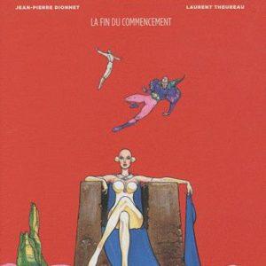 Des Dieux et des Hommes Tome 1 : La fin du commencement – Jean-Pierre Dionnet – Laurent Theureau –  Dargaud – Noté 1ère édition – D.L. Janvier 2011 –