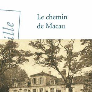 Le Chemin de Macau – Jean-Marie Planes – Editions Arléa