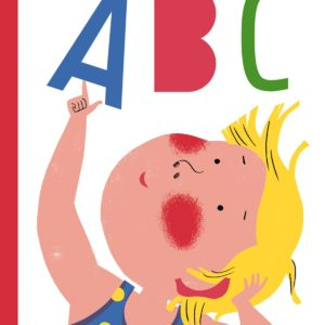 ABC – Anne Hemstege – Editions Sarbacane –