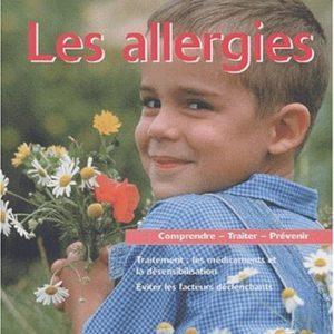Les allergies – comprendre – traiter – prévenir – E. Maushagen-Schnaas – W. Waldmann – Editions Vigot –