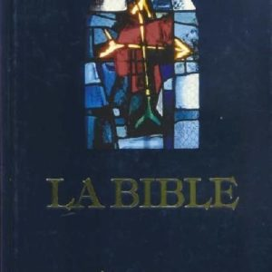 La Bible – Sélection du Reader's Digest –