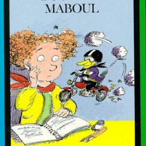 Bouboul Maboul – Evelyne Reberg/Gérard Franquin – Editions Bayard Poche –