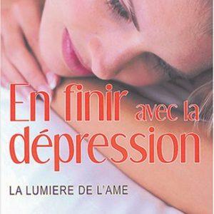 En finir avec la dépression la lumière de l'âme – Constance de Lampaul – Anagramme Editions –
