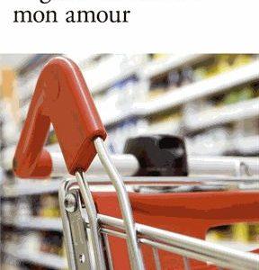Regarde les lumières mon amour – Annie Ernaux – Folio Gallimard