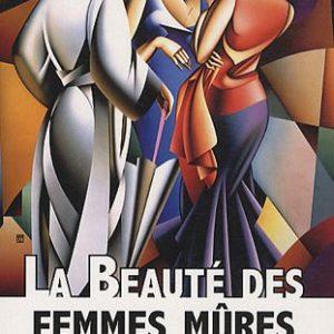 La Beauté des femmes mûres – Emmanuelle de Boisson – Claude-Henry du Bord – Editions Alphée –