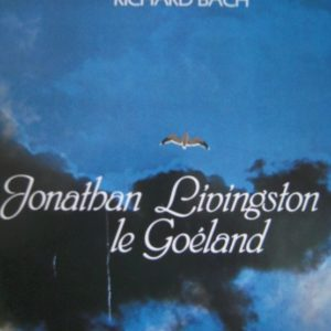 Jonathan Livingston le Goéland – Richard Bach – Photographies de Jordi Olavarrieta – Traduit de l'américain par Pierre Closterman – Editions Flammarion-