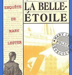 On a volé la belle étoile – Une enquête de Mary Lester – Jean Failler – Editions Du Palémon –