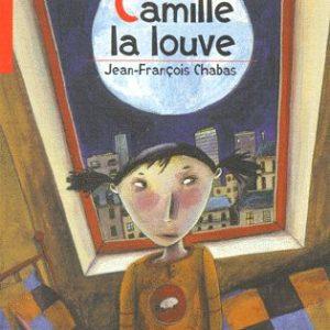 Camille la louve – Jean-François Chabas – Le livre de poche jeunesse – cadet –