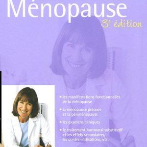 La Ménopause – Dr Jean-Pierre Naccache – Editions De Vecchi –