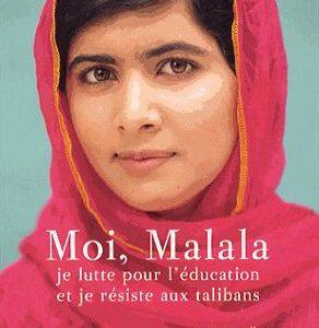 Moi, Malala je lutte pour l'éducation et je résiste aux talibans – Malala Yousafzaï – Le livre de poche –