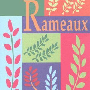 Rameaux – Michel Serres – Editions Le Pommier –