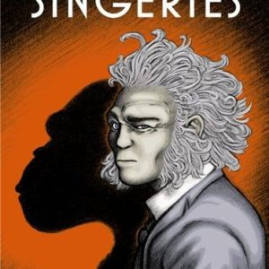 Singeries – Denis Petit & Humphrey Vidal – Editions Casterman –