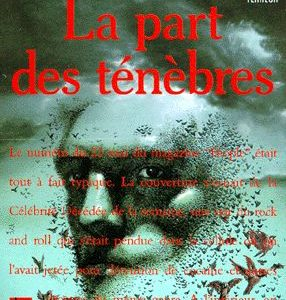 La part des ténèbres – Stephen King – Collection terreur – Pocket