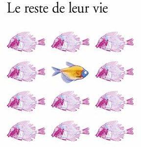 Le reste de leur vie – Jean-Paul Didierlaurent – Folio – Gallimard