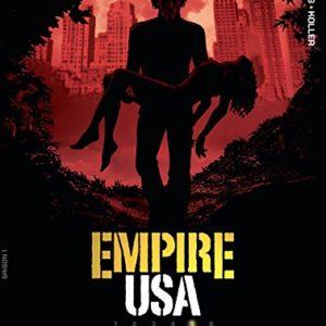 Empire USA – Saison 1 – Tome 5 – Desberg/Koller – Editions Dargaud –