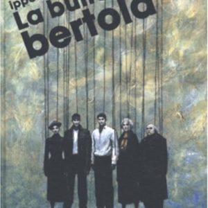La bulle de Bertold – Agrimbau/Ippoliti – Editions Albin Michel –