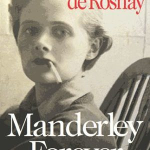 Manderley for ever – Tatiana de Rosnay – Editions Albin Michel – Héloïse d'Ormesson –