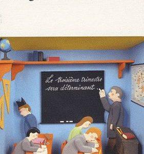 Chagrin d'école – Daniel Pennac – Folio Gallimard –