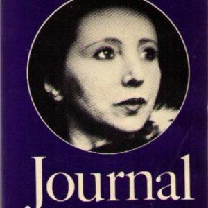 Journal 1947-1955 – Anaïs Nin – Le livre de poche –
