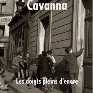Doisneau – Cavanna – Les doigts plein d'encre – Editions Hoëbeke –