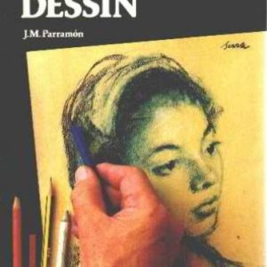 Le Grand Livre du Dessin – J.M. Parramon – Editions Bordas –