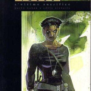 Grendel Tales – L'ultime sacrifice – Darko Macan & Edvin Biukovic – Editions Française Jean Martial Lefranc –