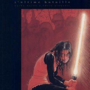 Grendel Tales – L'ultime bataille – Darko Marcan & Edvin Biukovic – Edition Jean Martial Lefranc –