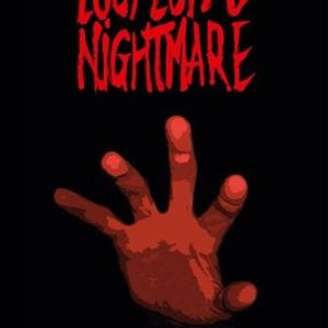 Lucy Loyd's  Nightmare – Lucy Loyd – Mike Robb – Beverly – Editions Delcourt –