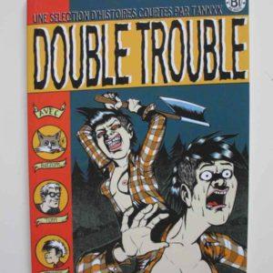 Double trouble – Collection Les enfants rouges – Par Tanxxx – Coquelicot –